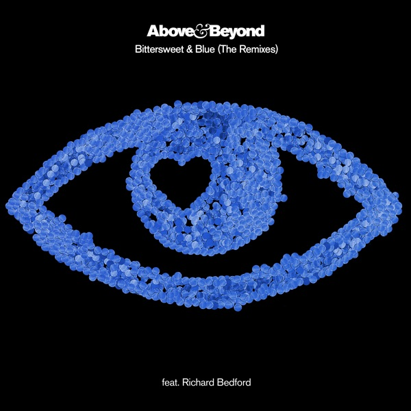 Bittersweet & Blue (The Remixes) [feat. Richard Bedford]