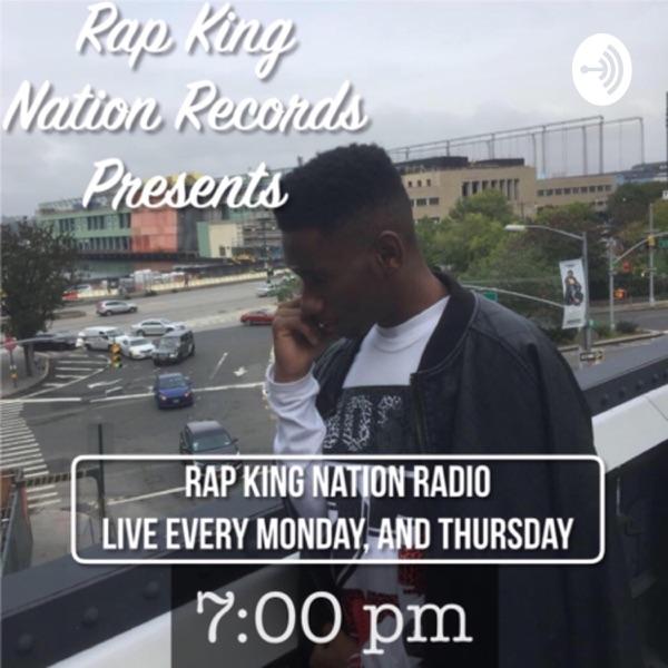 Rap King Nation Radio