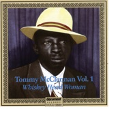 Tommy McClennan - New Highway No. 51