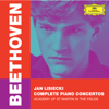 Jan Lisiecki, Academy of St. Martin in the Fields & Tomo Keller - Beethoven: Complete Piano Concertos (Live at Konzerthaus Berlin / 2018)