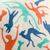Moses Hightower - Stundum artwork