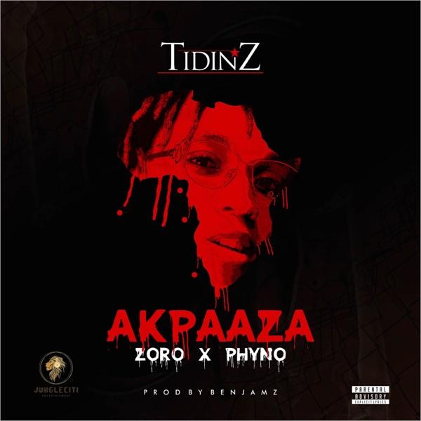 AkpaAza (feat. Phyno & Zoro) - Single