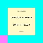 Want It Back (Original La Banane Du Siecle Mix) artwork