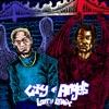 CITY OF ANGELS Larry Remix feat Larry Single
