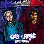 songs like CITY OF ANGELS (feat. Larry)