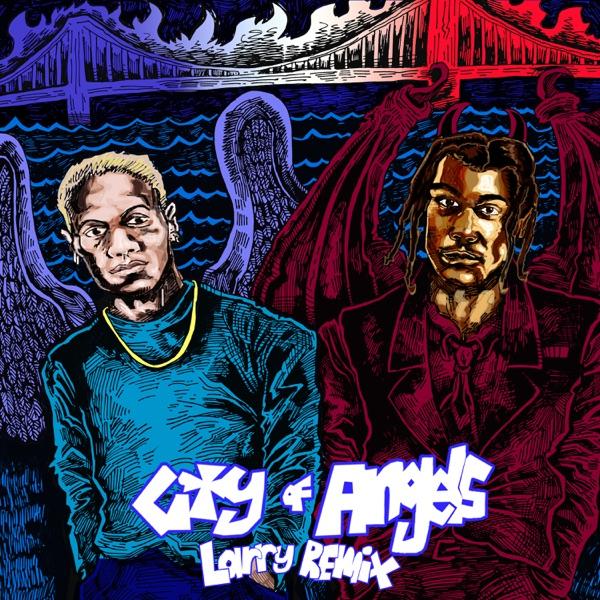 CITY OF ANGELS (Larry Remix) [feat. Larry] - Single