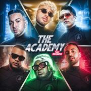 The Academy (feat. Justin Quiles, Lenny Tavárez & Feid) - Rich Music LTD, Sech & Dalex