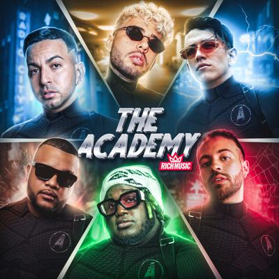 The Academy (feat. Justin Quiles, Lenny Tavárez & Feid)