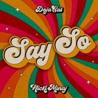 descargar mp3 de Doja Cat Say So (feat. Nicki Minaj)