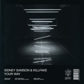 Your Way artwork