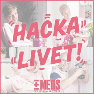 MEDS - DET MOBILA APOTEKET - Hacka Livet