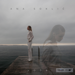 ANA SOKLIČ - Voda
