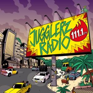 Jugglerz & Jahmiel - 1 Life