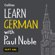 Paul Noble - Learn German with Paul Noble for Beginners – Part 1