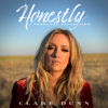 Clare Dunn - HONESTLY a personal collection - EP  artwork