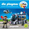 Die Playmos, Folge 68: Ein Fall für das Sondereinsatzkommando (Das Original Playmobil Hörspiel) - Simon X. Rost & Florian Fickel