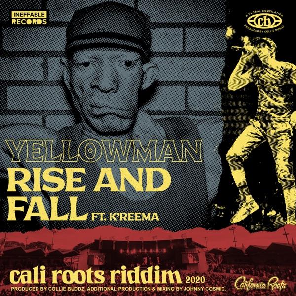 Rise and Fall (feat. K'reema) - Single
