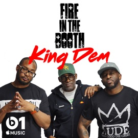 Fire In The Booth Pt 1