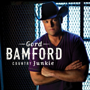 Gord Bamford - When Your Lips Are so Close - Line Dance Music