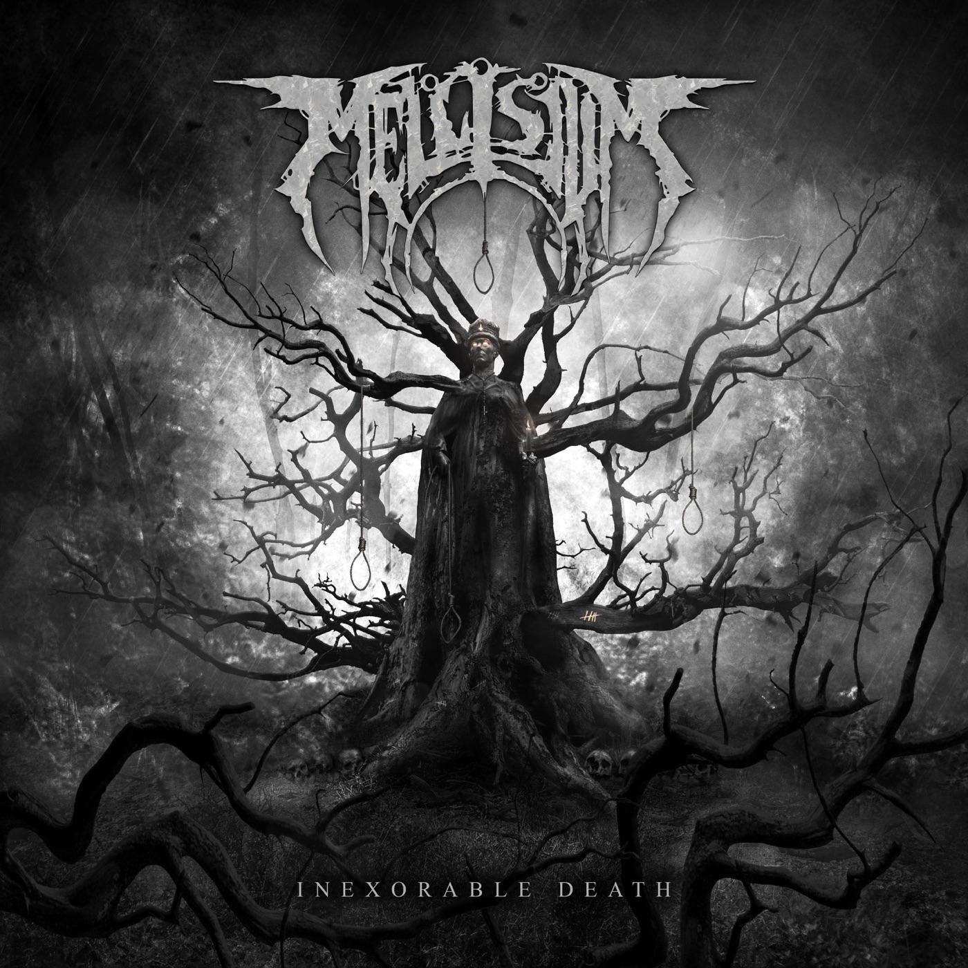 Mellisium - Inexorable Death [EP] (2019)