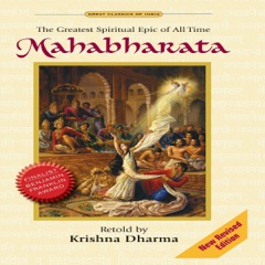 Mahabharata: The Greatest Spiritual Epic of All Time (Unabridged)