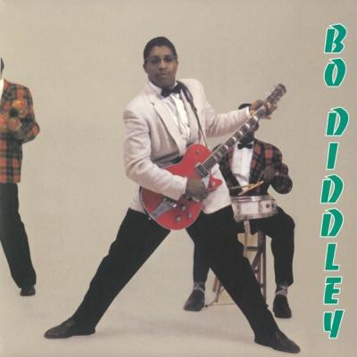 Bo Diddley - Bo Diddley