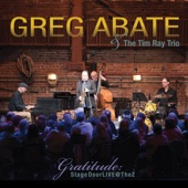 Greg Abate - In the Stratosphere (Live)