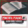 Peaceful Scriptures - Powerful Psalms, Vol.1 (Audio Bible Verses Scriptures for Sleep with Relaxing Piano Music)