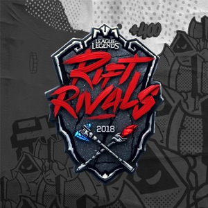 League of Legends - 2018 Rift Rivals Theme feat. The Bloody Beatroots