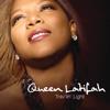 Queen Latifah - Trav'lin' Light  artwork