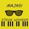 Stevie Wonder - Majasi lyrics