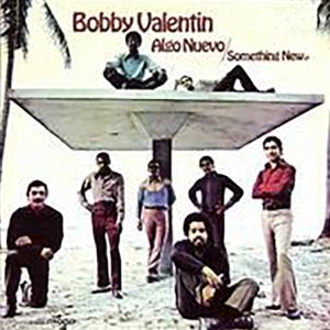 Bobby Valentín - Pan De Negro
