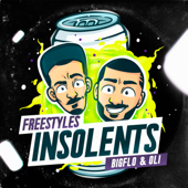 Insolents - EP