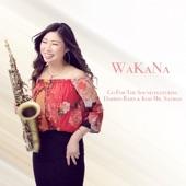 WaKaNa - Go for the Sound (feat. Darren Rahn & Koh Mr.Saxman)