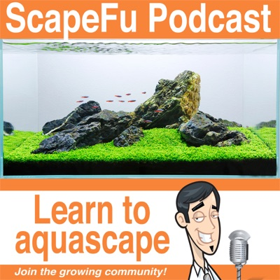 The ScapeFu Podcast   Podbay