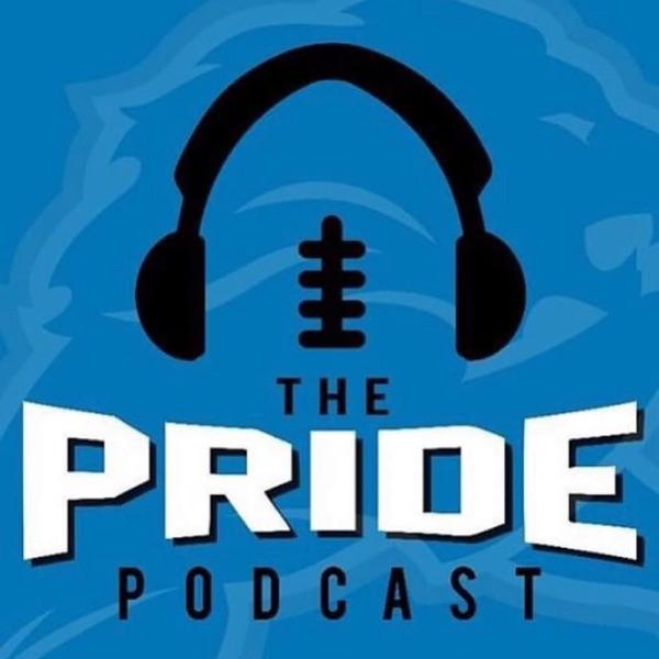 The Pride Podcast   for Detroit Lions fans