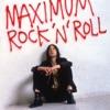 Maximum Rock 'n' Roll: The Singles (Remastered) ジャケット写真