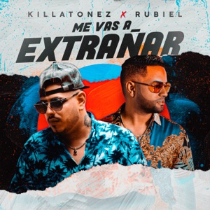 Me Vas a Extrañar - Single Mp3 Download