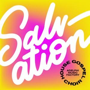 Salvation - Single