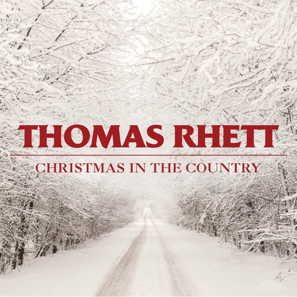 Christmas in the Country - Single