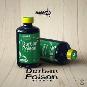 Various Artists - Durban Poison Riddim