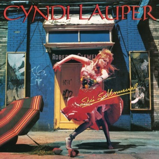At Last by Cyndi Lauper on Apple Music