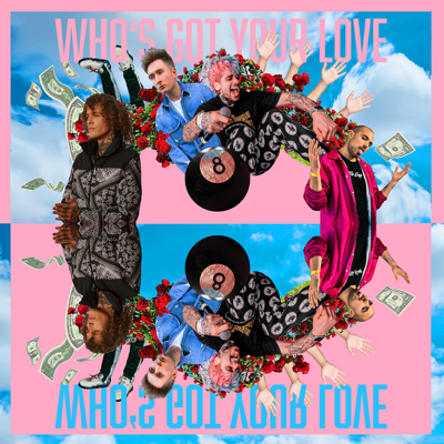Who's Got Your Love - Cheat Codes & Daniel Blume song