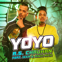 Rs Chauhan - YoYo (feat. Ikka & Rishi Rich) - Single artwork