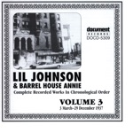 Lil Johnson - You Can't Throw Me Down