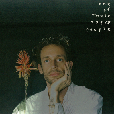 Wrabel - one of those happy people - EP Album rReviews