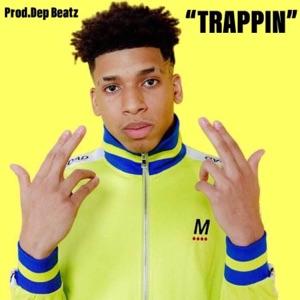 "Dep Beatz - NLE Choppa type beat- ""Trappin'"""