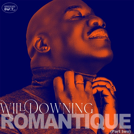 Art for Lady Love by Will Downing
