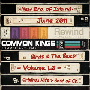 Common Kings - Sickness