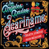 Acar��ame - Los �ngeles Azules, Julieta Venegas & Juan Ingaramo
